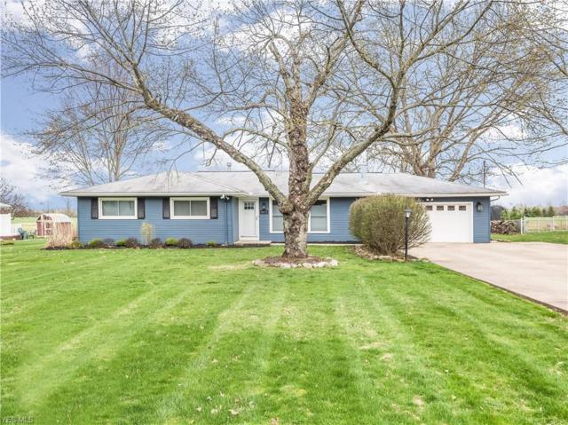 4675 Bliss Dr, Norton, OH 44203 (MLS #4087763) :: RE/MAX Valley Real Estate