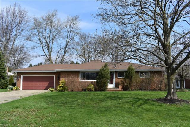 943 Howard Dr, Tallmadge, OH 44278 (MLS #4087783) :: Keller Williams Chervenic Realty