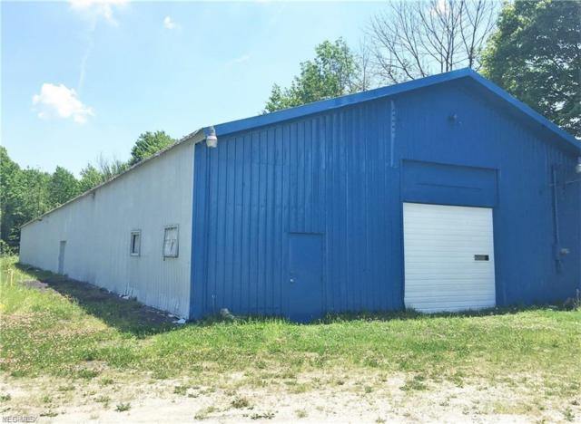 1454 Youngstown Kingsville Rd SE, Vienna, OH 44473 (MLS #4087804) :: RE/MAX Trends Realty