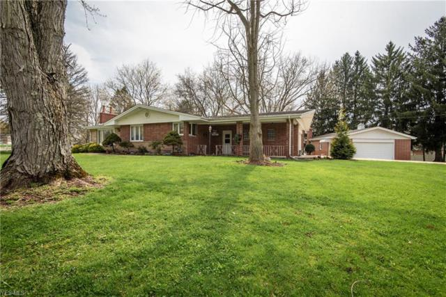 9250 Clearway St NW, Massillon, OH 44647 (MLS #4087833) :: RE/MAX Edge Realty