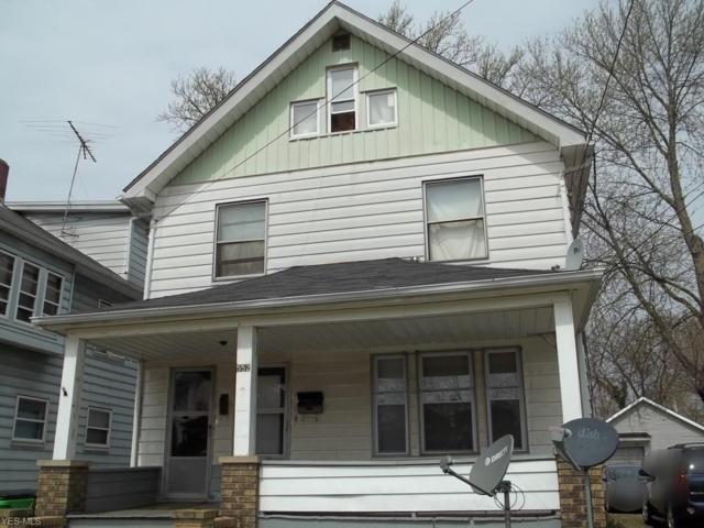 552 Wooster Rd N, Barberton, OH 44203 (MLS #4087864) :: RE/MAX Edge Realty