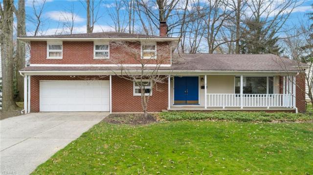 456 Harvey St, Kent, OH 44240 (MLS #4087886) :: Keller Williams Chervenic Realty