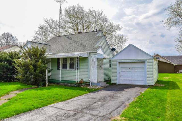 506 South St, Louisville, OH 44641 (MLS #4087924) :: RE/MAX Edge Realty