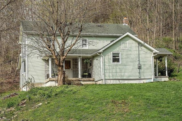 51225 Cats Run Rd, Powhatan Point, OH 43942 (MLS #4087939) :: RE/MAX Trends Realty