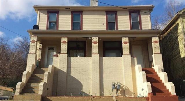 523 Railroad Ave, Steubenville, OH 43952 (MLS #4087978) :: Ciano-Hendricks Realty Group