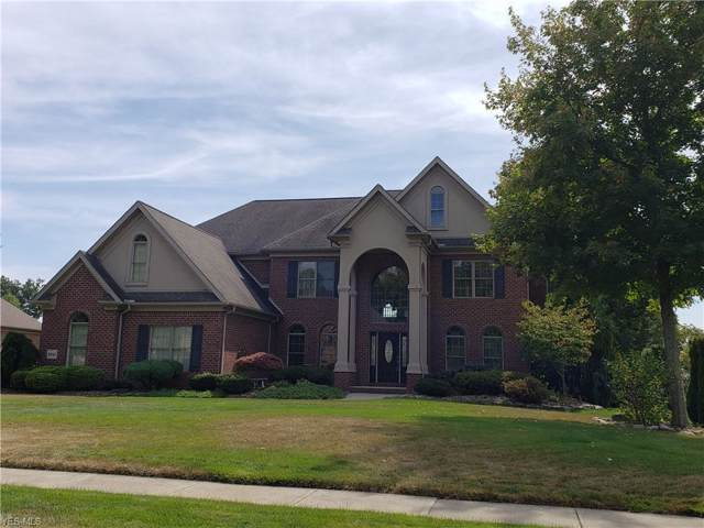 6841 Kyle Ridge Pointe, Canfield, OH 44406 (MLS #4087989) :: RE/MAX Valley Real Estate