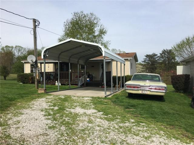 390 Cedar Grove Rd, Parkersburg, WV 26104 (MLS #4087997) :: RE/MAX Valley Real Estate