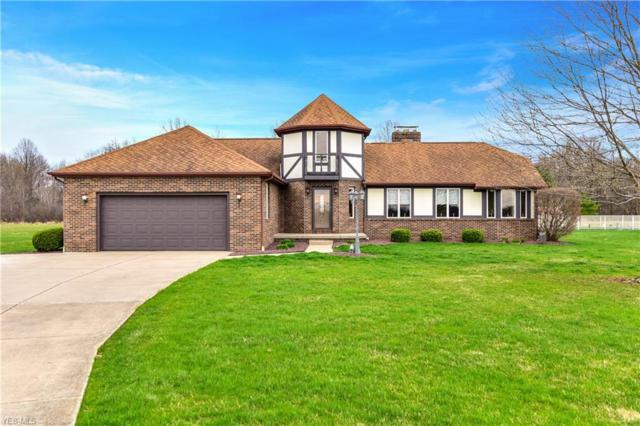 6629 S Palmyra Rd, Canfield, OH 44406 (MLS #4088008) :: RE/MAX Valley Real Estate