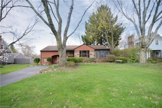 70 Neff Dr, Canfield, OH 44406 (MLS #4088017) :: Ciano-Hendricks Realty Group