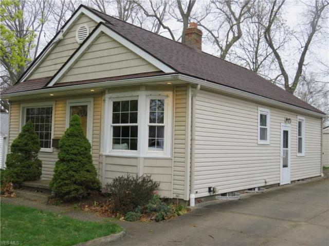 639 Chester Ave, Akron, OH 44314 (MLS #4088020) :: RE/MAX Edge Realty