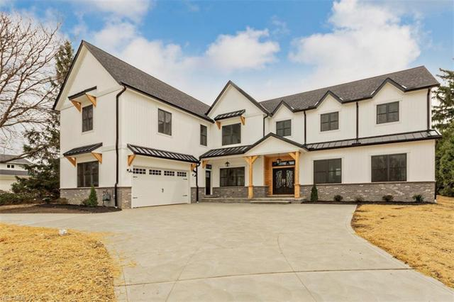 24598 Maidstone Ln, Beachwood, OH 44122 (MLS #4088036) :: The Crockett Team, Howard Hanna