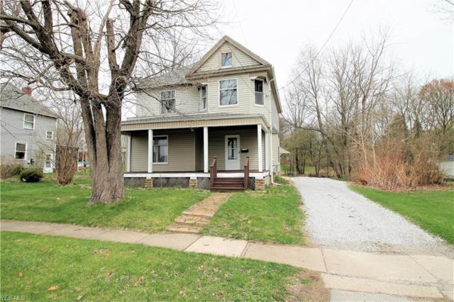 257 S Lyman St, Wadsworth, OH 44281 (MLS #4088069) :: Ciano-Hendricks Realty Group