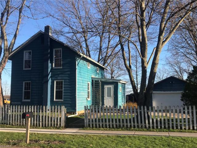 218 E Congress St, Polk, OH 44866 (MLS #4088089) :: RE/MAX Trends Realty