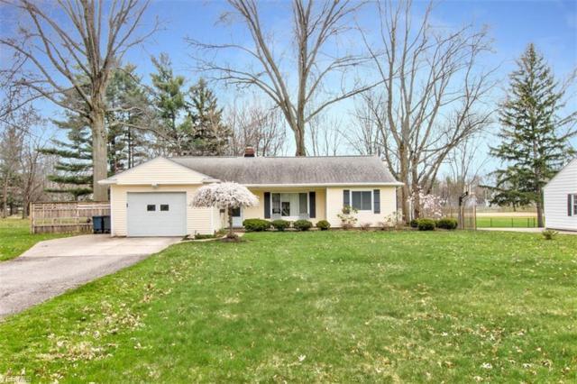 5224 Ridgebury Blvd, Lyndhurst, OH 44124 (MLS #4088158) :: The Crockett Team, Howard Hanna