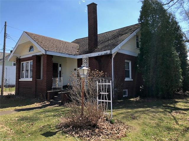 522 E Broad St, Louisville, OH 44641 (MLS #4088195) :: RE/MAX Edge Realty