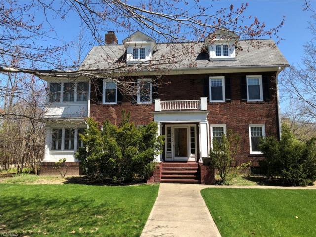 2857 Litchfield Rd, Cleveland, OH 44120 (MLS #4088201) :: RE/MAX Valley Real Estate