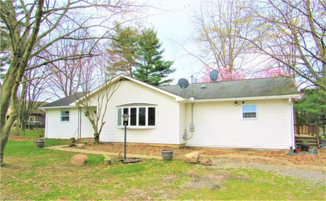 5023 State Route 43, Kent, OH 44240 (MLS #4088226) :: Keller Williams Chervenic Realty