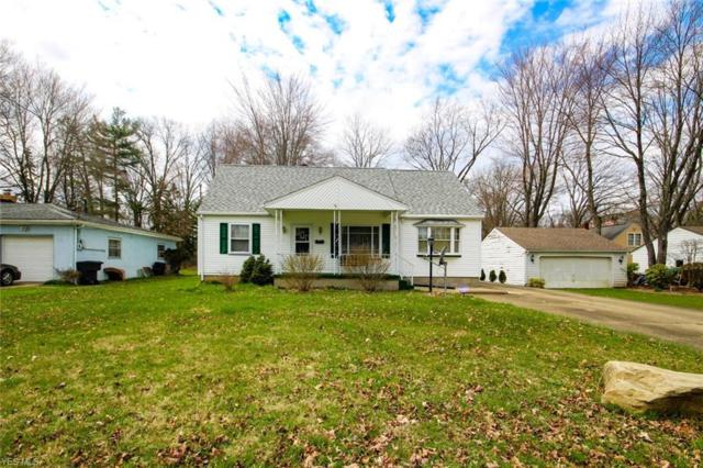 1901 Drexel Ave NW, Warren, OH 44485 (MLS #4088262) :: RE/MAX Valley Real Estate