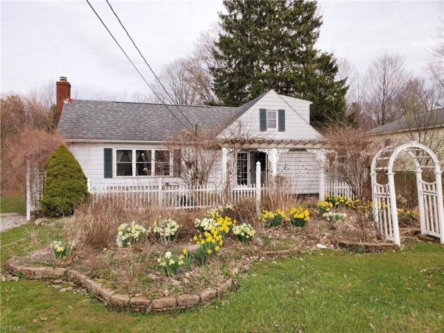 1988 S Broadway, Geneva, OH 44041 (MLS #4088272) :: RE/MAX Valley Real Estate
