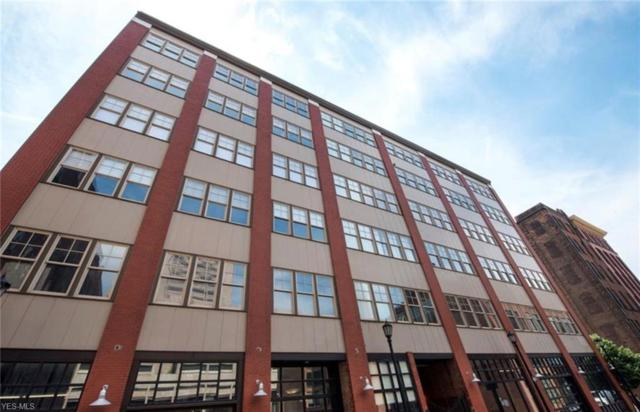 1260 W 4th Street #304, Cleveland, OH 44113 (MLS #4088313) :: RE/MAX Edge Realty