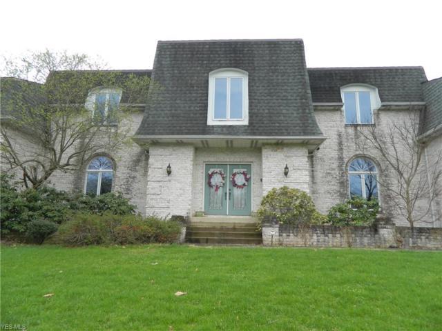 3615 Polo Blvd, Poland, OH 44514 (MLS #4088337) :: RE/MAX Valley Real Estate