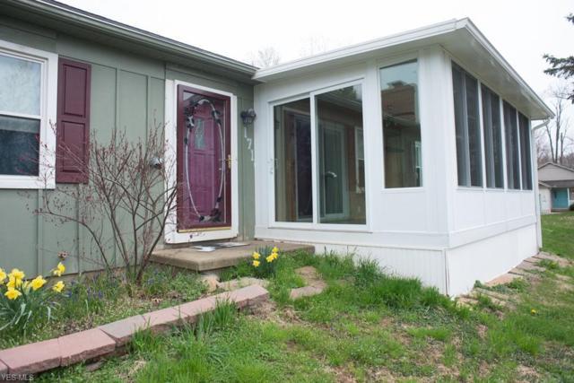 1719 Locust Ct, Wooster, OH 44691 (MLS #4088343) :: Keller Williams Chervenic Realty