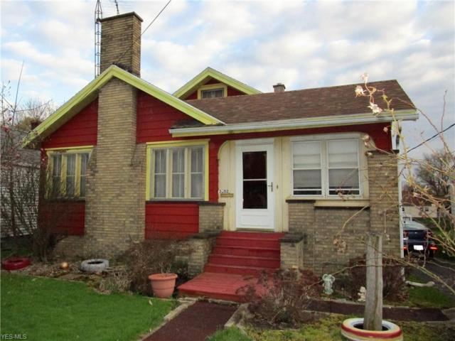 2652 Lincoln St E, Canton, OH 44707 (MLS #4088394) :: RE/MAX Valley Real Estate