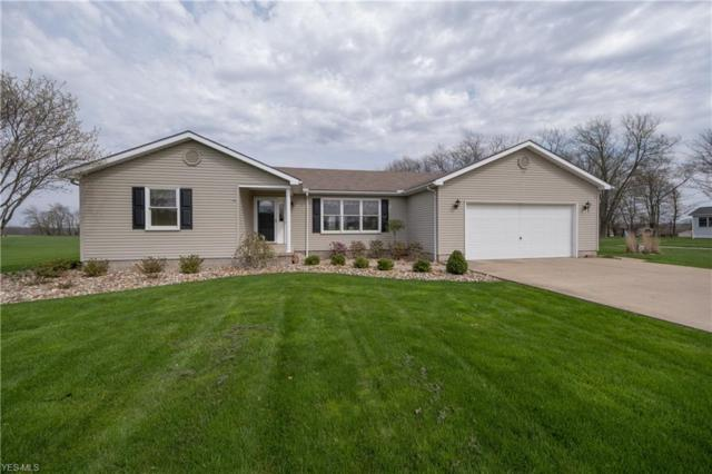 2944 Ben Fulton Rd, North Lawrence, OH 44666 (MLS #4088435) :: RE/MAX Valley Real Estate