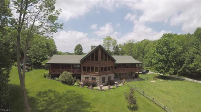 1775 State Route 43, Mogadore, OH 44260 (MLS #4088476) :: Keller Williams Chervenic Realty