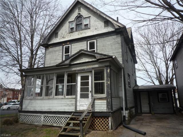 147 E Spruce Ave, Ravenna, OH 44266 (MLS #4088568) :: Keller Williams Chervenic Realty