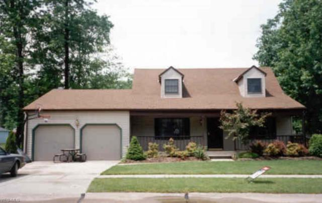 648 Morris Ave, Vermilion, OH 44089 (MLS #4088602) :: RE/MAX Valley Real Estate