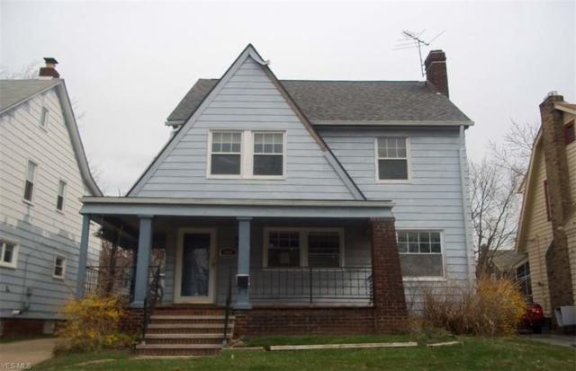 3515 Northcliff Rd, Cleveland, OH 44118 (MLS #4088610) :: The Crockett Team, Howard Hanna