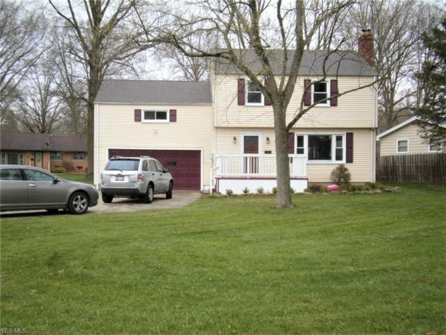 3451 Bentwillow Ln, Austintown, OH 44511 (MLS #4088612) :: RE/MAX Valley Real Estate