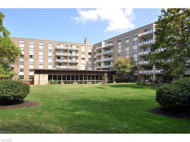 3400 Wooster Rd #501, Rocky River, OH 44116 (MLS #4088668) :: RE/MAX Trends Realty