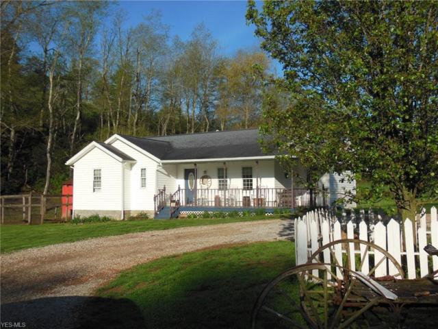 85 Backache Acres, Harrisville, WV 26362 (MLS #4088672) :: RE/MAX Valley Real Estate