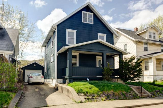 505 Columbus Ave NW, Canton, OH 44708 (MLS #4088731) :: RE/MAX Edge Realty