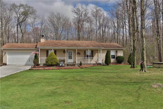 5959 Dewey Rd, Thompson, OH 44057 (MLS #4088765) :: The Crockett Team, Howard Hanna