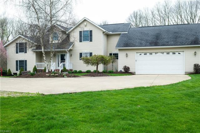 10048 Forty Corners Rd NW, Massillon, OH 44647 (MLS #4088797) :: RE/MAX Edge Realty