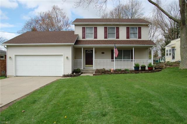 55 Edwards Dr, Doylestown, OH 44230 (MLS #4088829) :: RE/MAX Edge Realty