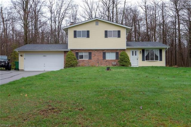 13911 King Arthur Ct, Newbury, OH 44065 (MLS #4088897) :: The Crockett Team, Howard Hanna