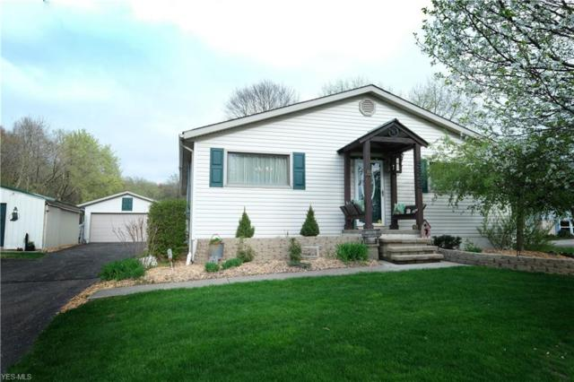 5828 Sherman Church Ave SW, Canton, OH 44706 (MLS #4088920) :: RE/MAX Valley Real Estate