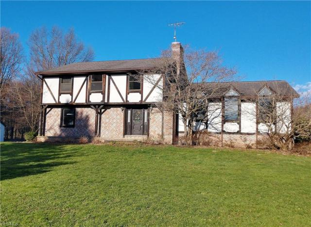 915 Sandy Lake Rd, Kent, OH 44240 (MLS #4088939) :: RE/MAX Valley Real Estate