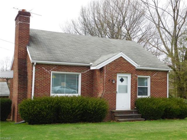 1546 Brittain Rd, Akron, OH 44310 (MLS #4088984) :: The Crockett Team, Howard Hanna