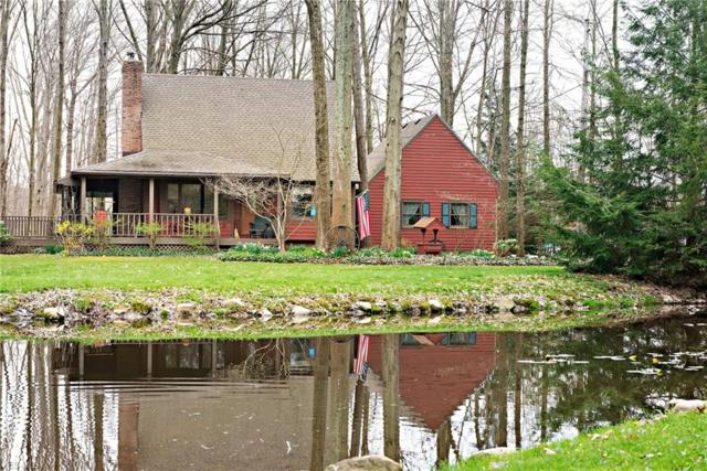 4562 Fairgrounds Rd, Atwater, OH 44201 (MLS #4088996) :: RE/MAX Valley Real Estate