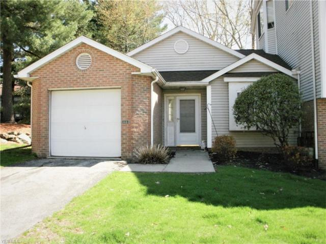 344 Village Pointe Dr E5, Akron, OH 44313 (MLS #4089153) :: RE/MAX Trends Realty