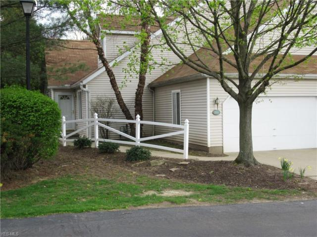 751 Hunters Trl #75, Akron, OH 44313 (MLS #4089172) :: RE/MAX Trends Realty