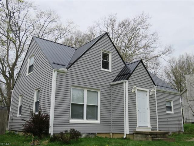714 Orlando Ave, Akron, OH 44320 (MLS #4089213) :: RE/MAX Edge Realty