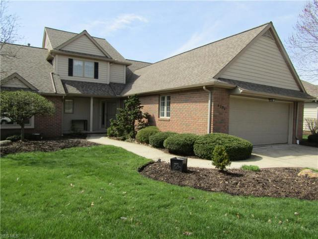 6294 Doral Dr NW, Canton, OH 44718 (MLS #4089235) :: RE/MAX Trends Realty
