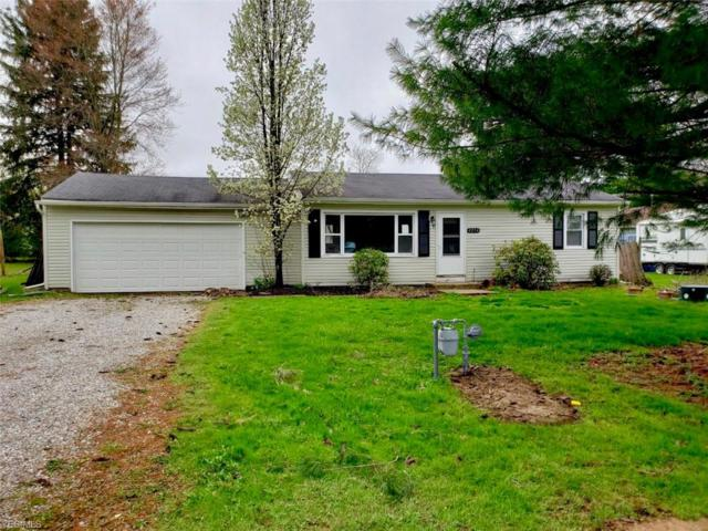 4214 Tapper Road, Norton, OH 44203 (MLS #4089240) :: RE/MAX Edge Realty