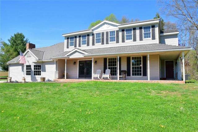 823 Fairview Rd, Zanesville, OH 43701 (MLS #4089245) :: RE/MAX Valley Real Estate